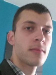 Profilbild von Robert Barisic Full Stack Ruby on Rails Developer aus Friedrichsdorf