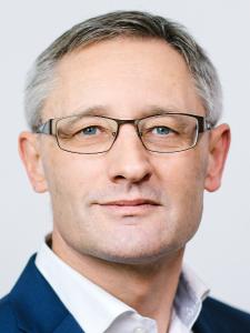 Profilbild von Robert Bautzmann Projektmanager Organisation&IT, Personal- und Organisationsentwicklung aus Wien