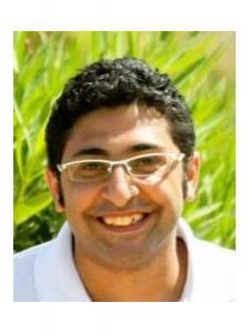Profilbild von Robert Fayez Open Source Team Leader aus Cairo