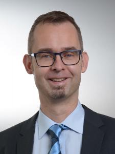 Profilbild von Robert Haas Entwickler C++ aus Muenchen