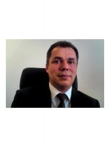 Profilbild von Robert Hausmann Arbeitssicherheit aus Nuernberg