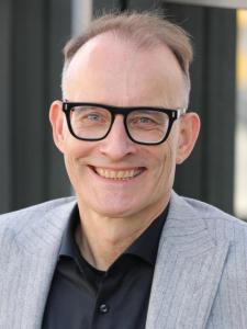 Profilbild von Robert Henke IT Strategieberater aus Stuttgart
