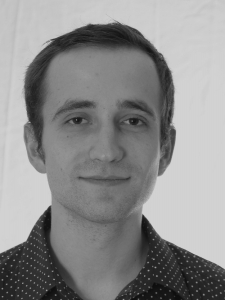 Profilbild von Robert Hoerold FPGA-Entwickler aus Chemnitz