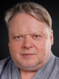 Profilbild von Robert Hopp Programme Manager aus Berlin