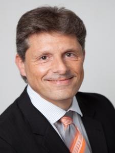 Profilbild von Robert Jaeger Data Architect aus Wilhermsdorf