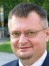 Profilbild von Robert Koch  Service Manager Outsourcing Security