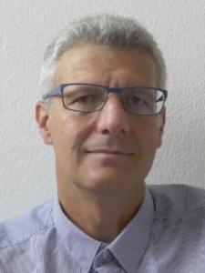Profilbild von Robert Kurcz Konstruktion Maschinenbau aus Uster