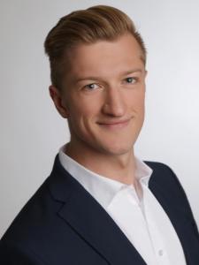 Profilbild von Robert Nejbert UX Designer / Web Developer aus Dieburg