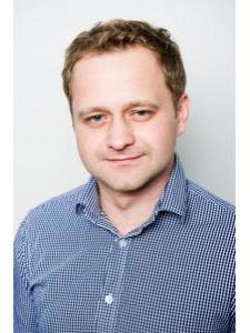 Profilbild von Robert Palmer iOS-Entwickler (iPhone/iPad) aus Berlin