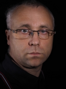 Profilbild von Robert Raniewski Softwareentwickler aus Berlin