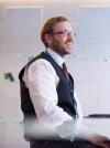 Profilbild von Robert Reuße  IT-Berater für UX, Projektmanagement, Portale und SAP Fiori