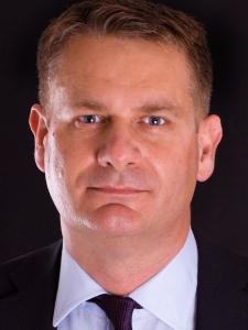 Profilbild von Robert Ritchie Senior Consultant: Business Process, Operations & Change Leader /  Information Security aus Uvaly