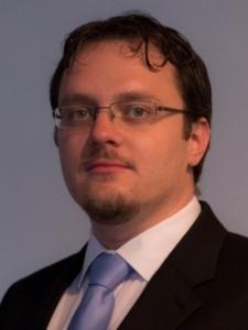 Profilbild von Robert Sany Konstrukteur aus Trencin