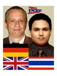 Profilbild von Robert Vogel Geschäftskoordination in Thailand und Übersetzungen aus Bangkok