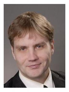Profilbild von Robert Weitz Senior Berater Gesamtbanksteuerung und Meldewesen aus Eschborn