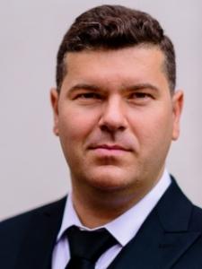 Profilbild von Roberto Albu Software Development Project Manager aus Timisoara