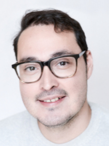 Profilbild von Roberto Tenorio Freiberufler Grafik Designer aus Berlin