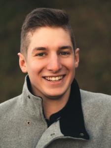 Profilbild von Robin Knuettel Foto- und Medientechnischer Assistent aus Hartheim