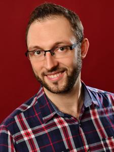 Profilbild von Robin Niemann Java Fullstack-Entwickler aus Hamburg