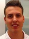 Profilbild von Robin Schenk  3D-Messtechniker