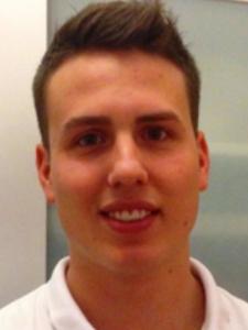 Profilbild von Robin Schenk 3D-Messtechniker aus Moessingen