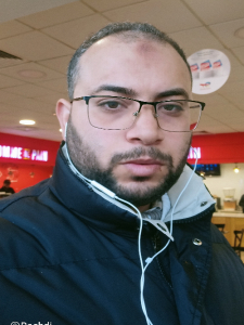 Profileimage by Rochdi Aouadi Electronics Engineer from BenArous