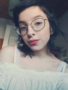 Profileimage by Rocio Espinosa Translator from