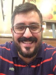 Profileimage by Rodrigo Morais SAP Technical Abap Hana Consultant Sr. and Data Scientist Enthusiast from Lisboa