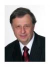 Profilbild von Roland Müller  Dipl.-Ing. Maschienenbau (TU)