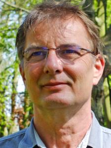Profilbild von Roland Peffer Spezialist für Crossplatform Entwicklung. aus Straelen