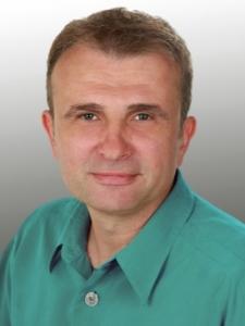 Profilbild von Roland Wallach Mediengestalter und Webdesigner aus Luenen