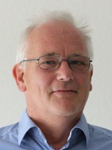 Profilbild von Rolf Grosser Senior Consultant Oracle / Exadata aus Horb