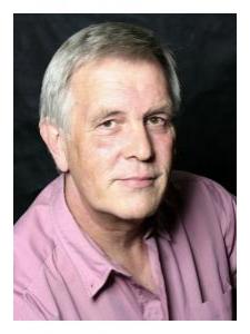 Profilbild von Rolf Mennecke Mediengestalter aus Kaltenkirchen