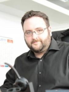 Profilbild von Rolf Schupfinger UX/UI Designer & Frontend Developer aus HoehenkirchenSiegertsbrunn