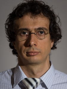 Profileimage by Roman Grigoriadi Senior Java Developer from
