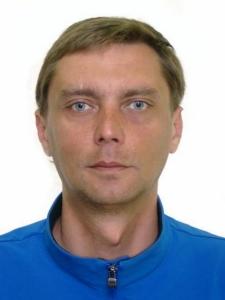 Profileimage by Roman Haliulko Front-end, Wordpress-programmer. from Boryslav