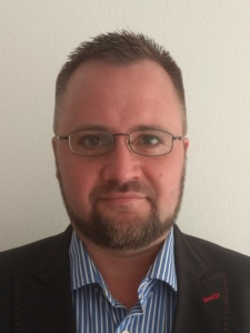 Profilbild von Roman Hanzlik BI & DWH Technical Solution Architect aus Bratislava