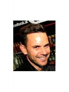 Profilbild von Roman Kiss Business Intelligence/Data Warehouse Architect aus Piestany