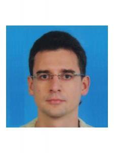Profileimage by Roman Petrov Senior Java Developer from StPetersburg