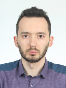 Profileimage by Roman Sayapin Project Manager from Novosibirsk