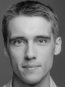 Profilbild von Roman Semko Web Developer aus Leipzig