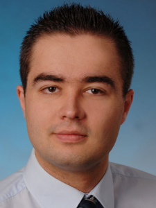 Profilbild von Roman Stecklein IT-Service Techniker / IT Spezialist (Fachinformatiker für Systemintegration) aus Liebenau