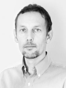 Profilbild von Roman Strazanec Werbegrafik-Design & Mediengestaltung - Grafiker in Wien | Webdesign | Visualisierungen I Fotografie aus Wien
