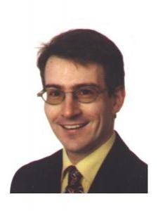 Profilbild von Romuald Thiry IT Projektleiter und Berater aus Otterfing
