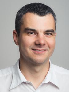 Profilbild von Ronald Creutz Softwareentwickler und Softwarearchitekt aus Dorfhain