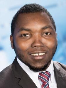 Profilbild von RonaldSmith DjomkamYotedje Java Entwickler aus Muenchen