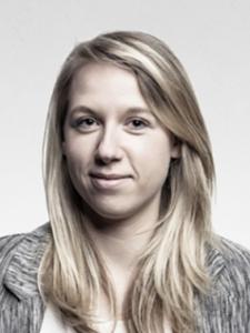 Profilbild von Ronja Haehnlein Kommunikationsdesigner aus Mannheim
