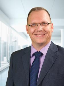 Profilbild von Ronny Behrendt SAP HCM Berater aus MaerkischLuch