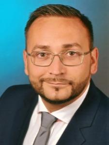 Profilbild von Ronny Darr Information Security Management Consultant aus Klettbach