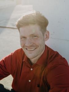Profilbild von Ronny Lemke Online-Dozent, Art Director, Freier Grafiker, Visual Artist aus Derben